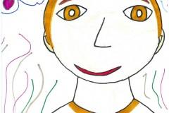 016. Бауэр Кристина, 10 лет