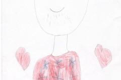 020. Гороховец Диана, 7 лет