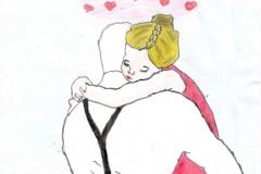 025. Герасимова Валерия, 9 лет