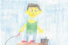 052. Маняк Вика, 7 лет