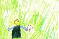061. Вершинин Влад, 10 лет