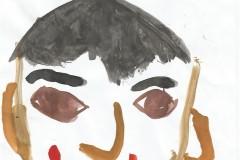 087. Виноградов Георгий, 3 года