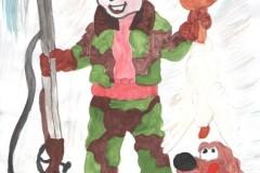 103. Пишта Артем, 6 лет