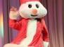 Танцующий Снеговичок
