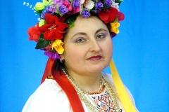 Ольга Лепинская