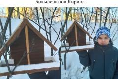 14. Большешапов Кирилл