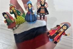 118_Соболева Софья, 3 года, МБДОУ ДС №9 Теремок Мы все разные, но мы вместе