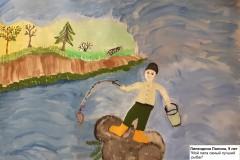 013. Липендина Полина, 9 лет
