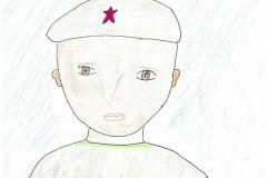 018. Красавина Анна, 10 лет