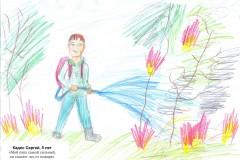 038. Кадос Сергей, 5 лет