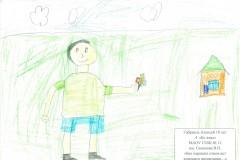 066. Габриель Алексей, 10 лет