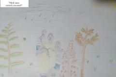 081. Раззорёнов Арсений, 7 лет